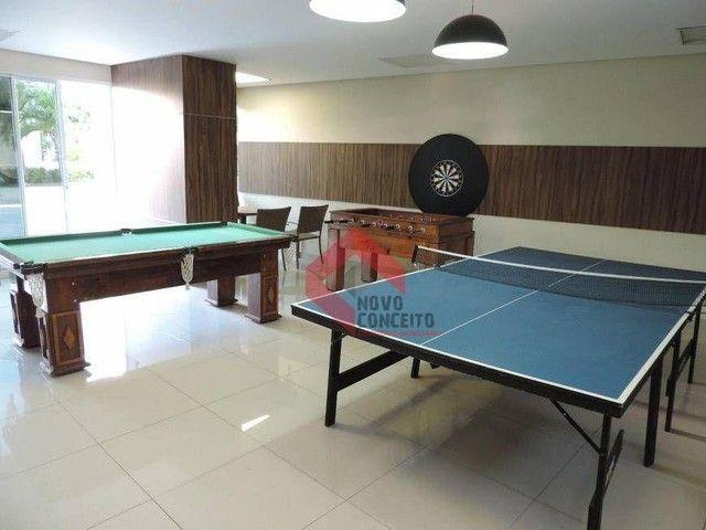 Apartamento com 3 dormitórios à venda, 72 m² por R$ 680.000,00 - Aldeota - Fortaleza/CE - Foto 7