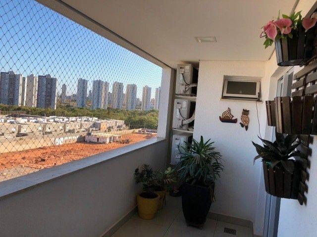 Vendo Apartamento no Luxxor Residence - Foto 2