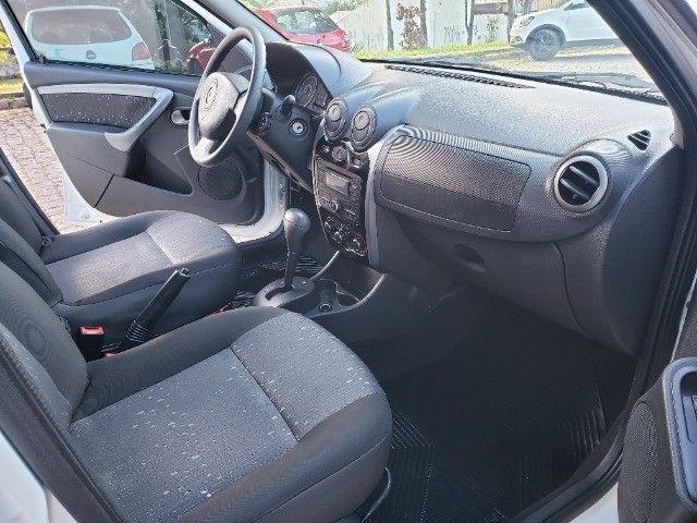 Renault Logan 1.6 Expression ** Automático ** - Foto 9