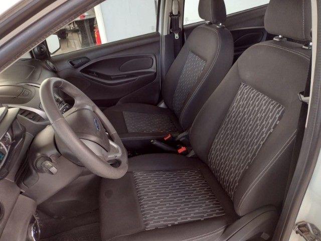 Ford Ka SE 1.5  - Foto 8