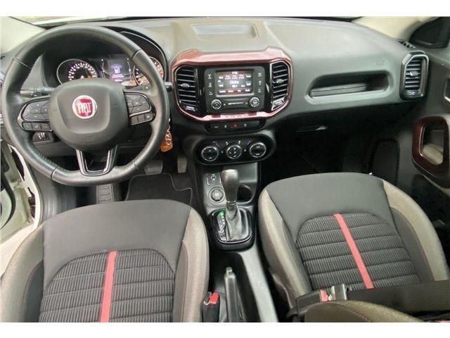 Fiat Toro freedom 1.8 flex 2019 leia a descrição - Foto 6