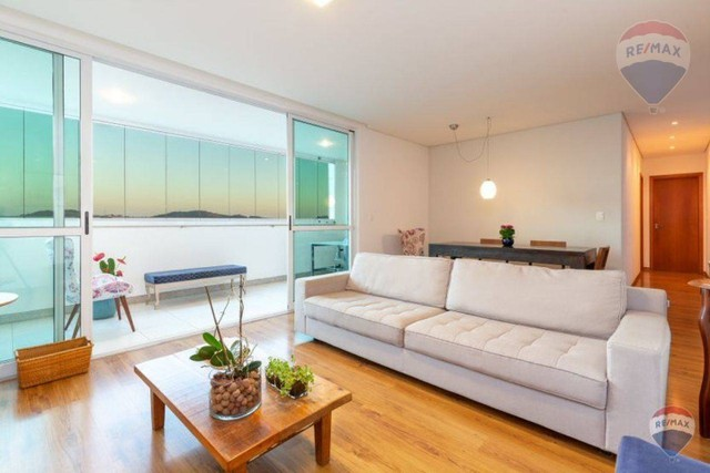 Apartamento com 2 dormitórios, 120 m² por R$ 815.000,00 -Melhor condomínio do Estrela Sul  - Foto 17