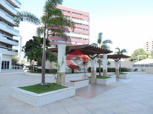 Apartamento com 3 dormitórios à venda, 72 m² por R$ 680.000,00 - Aldeota - Fortaleza/CE - Foto 3