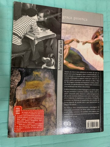 Livro História da Arte  - Foto 2
