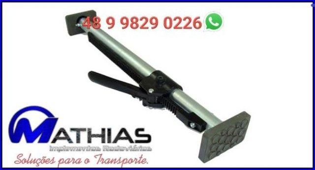 trava carga novo trave sua carga deixe mais segura Mathias implementos