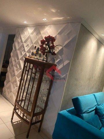 Apartamento com 3 dormitórios à venda, 72 m² por R$ 680.000,00 - Aldeota - Fortaleza/CE - Foto 15