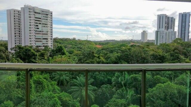 Oportunidade Le parc 142 mts  sao 3 suites e duas vagas em Patamares - Salvador - BA - Foto 9