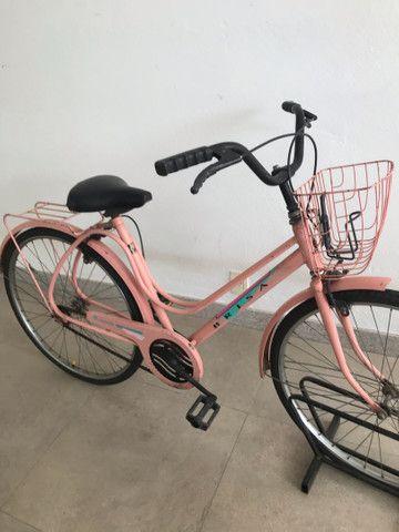 Bicicleta Monark Brisa - antiga - Foto 2