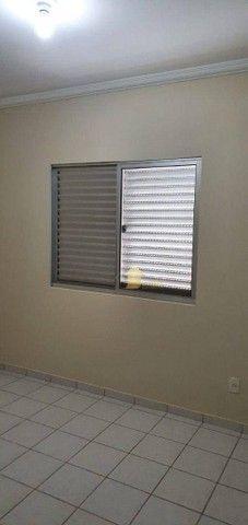 Apartamento com 2 dormitórios à venda, 73 m² por R$ 273.000,00 - Jardim Alencastro - Cuiab - Foto 7