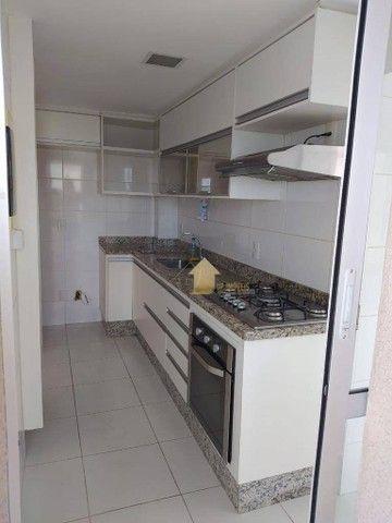 Apartamento com 3 dormitórios à venda, 90 m² por R$ 480.000,00 - Jardim Aclimação - Cuiabá - Foto 3
