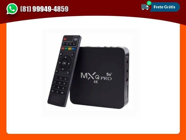 TV Box Mxq Pro 5G 4GB - 32GB