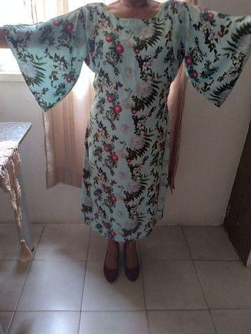 Vestido Novo  - Foto 4