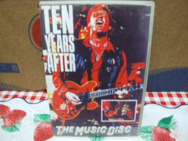 Dvd ten years after