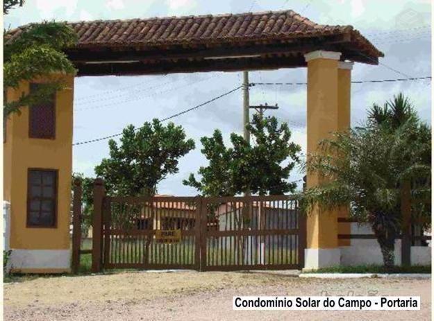 Terreno no Villarejo D'Iguaba I - Solar do Campo