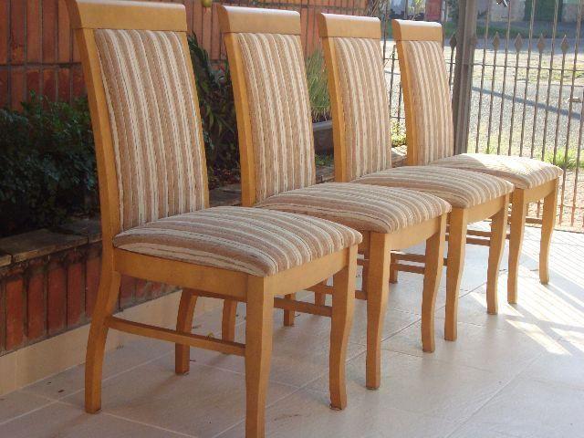 Conserto de Cadeiras de Madeira - Foto 3