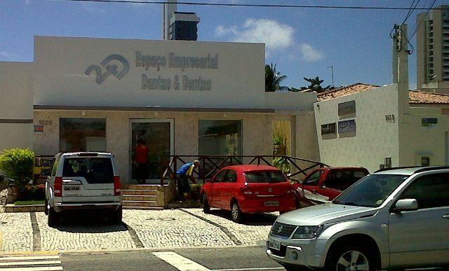Sala comercial no bairro de Lagoa Nova
