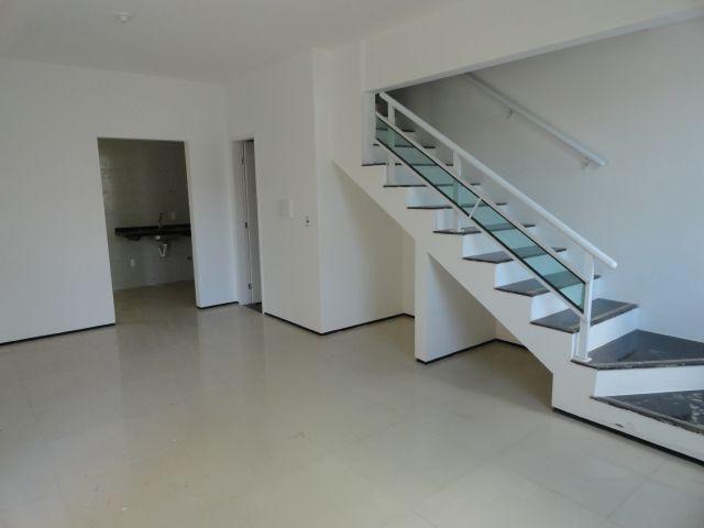 CA0074 - Casa Duplex, 2 Quartos(1 Suite), Condomínio Gipsy na Lagoa Redonda, Fortaleza - Foto 6