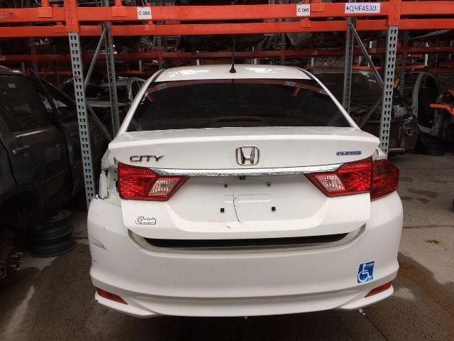 Peças usadas Honda City 2015 1.5 16v flex 116cv câmbio automático - Foto 2