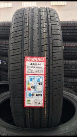 Pneu 245/45 20 Land Rover Evoque Wanli