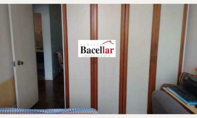 Apartamento à venda com 3 dormitórios em Tijuca, Rio de janeiro cod:TIAP30940 - Foto 20