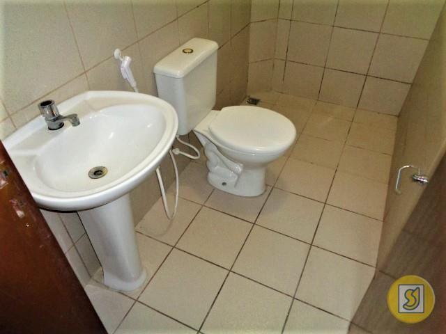 Casa para alugar com 2 dormitórios em Vila uniao, Fortaleza cod:29230 - Foto 6
