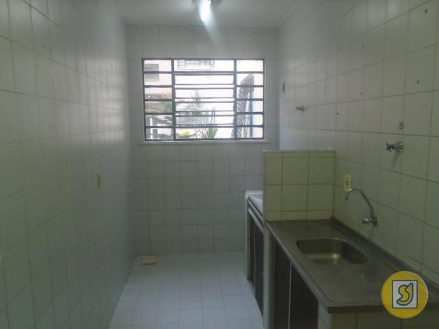 Apartamento para alugar com 3 dormitórios em Cajazeiras, Fortaleza cod:14930 - Foto 5