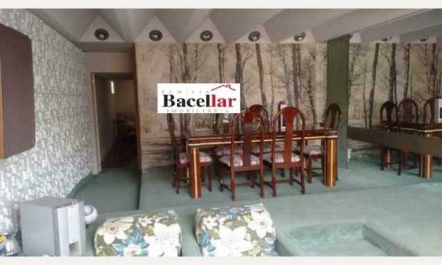 Apartamento à venda com 3 dormitórios em Tijuca, Rio de janeiro cod:TIAP30940 - Foto 2