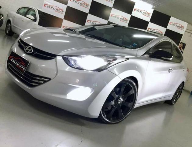 Hyundai Elantra Top 2013