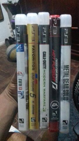Games de ps3