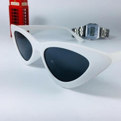 1aafdc0f784 Kit Casio Vintage ¹ + Óculos de sol retrô - Bijouterias