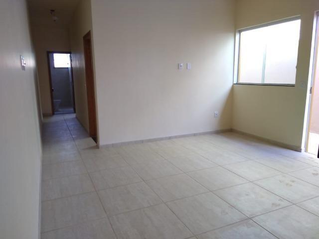 Casa 2 quartos pronta para morar, localizada em Juatuba - Foto 10