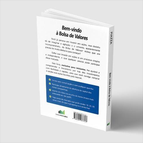 Bem-vindo À Bolsa De Valores (11ª Edição) - Para Iniciantes! - Foto 2
