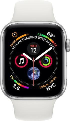 Relogio Series 4 44MM Novo! Em até 12x! Lacrado na caixa! Apple Watch Serie 4 44MM - Foto 3