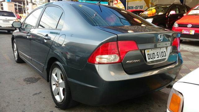 New Civic 2006 2007 1.8 Manual Gasolina