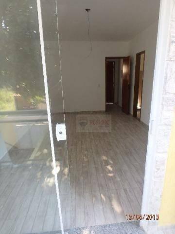Casa com 3 dormitórios à venda, 108 m² por r$ 295.000,00 - campo grande - rio de janeiro/r - Foto 7