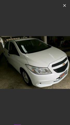 Gm - Chevrolet Onix Onix joy 1.0