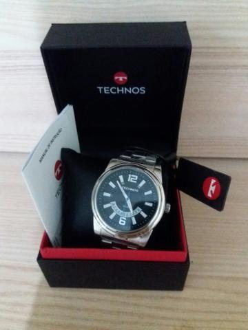 Relógio Technos Racer masculino