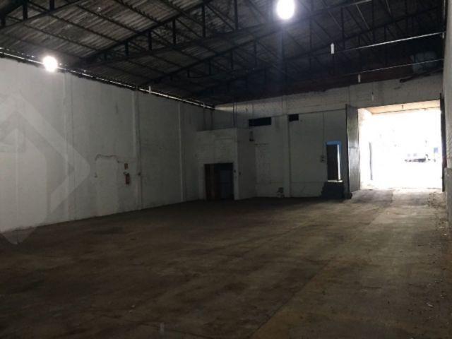 Galpão/depósito/armazém para alugar em Neopolis, Gravatai cod:228207 - Foto 4