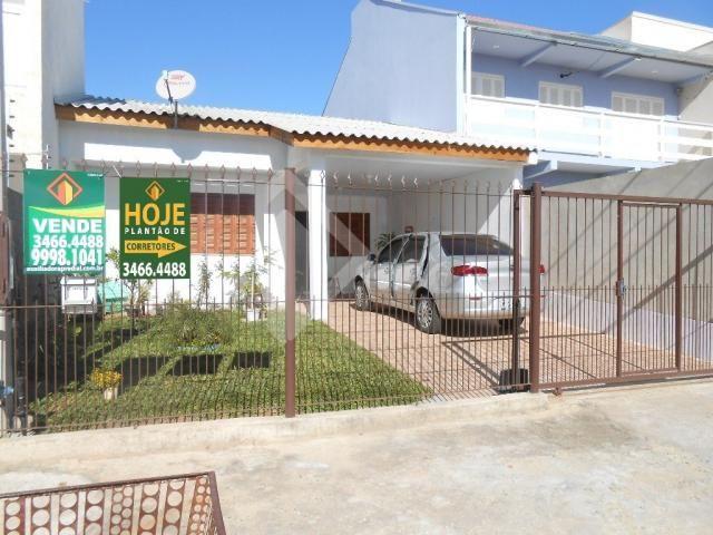 Casa à venda com 2 dormitórios em Igara, Canoas cod:193930 - Foto 2