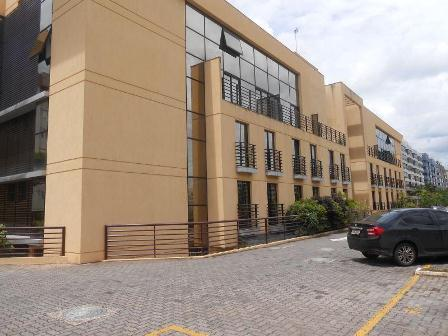 Apartamento 1 quarto, EQSW 304/504, Brasília, Sudoeste, Duplex - Alto Padrão - Mobiliado