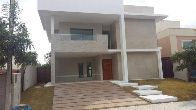 Casa de Luxo Alphaville Eusébio