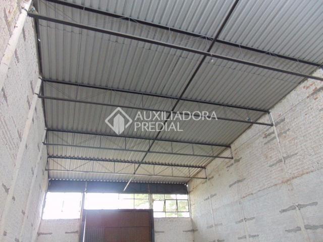 Galpão/depósito/armazém para alugar em Espírito santo, Porto alegre cod:244626 - Foto 10