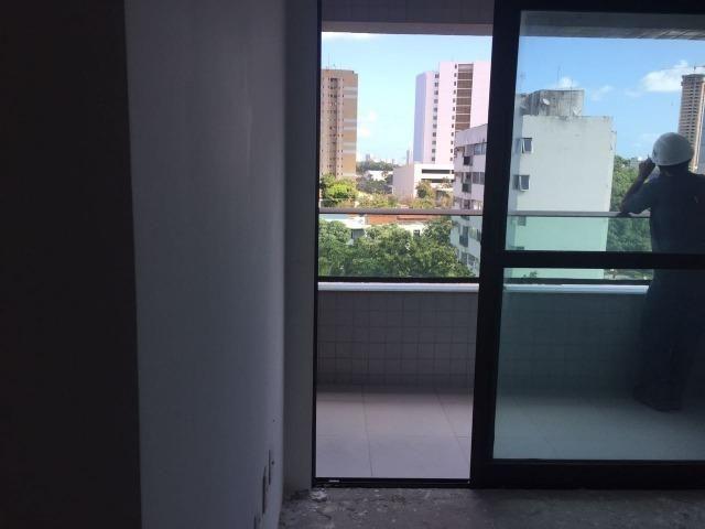 Apartamento 03 Quartos, 77m, Varanda, Lazer Novo Espinheiro Ligue