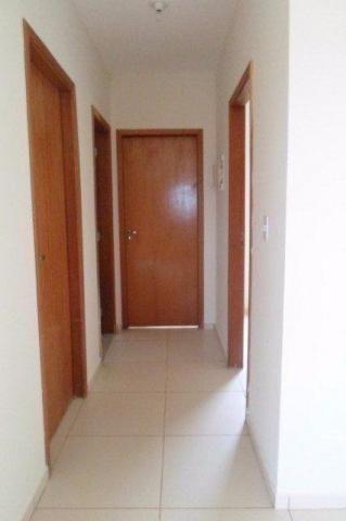 Alugo Casas Condomínio Fechado em Três Lagoas / MS - 3 quartos - Foto 3