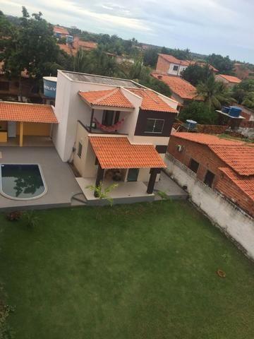 Linda Casa Duplex C/ Piscina no Altos do Turu 230 Mil, 100 m da Av. Principal
