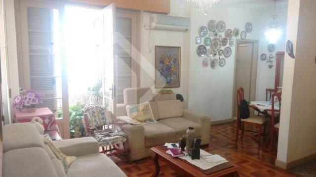 Apartamento à venda com 4 dormitórios em Cidade baixa, Porto alegre cod:191301