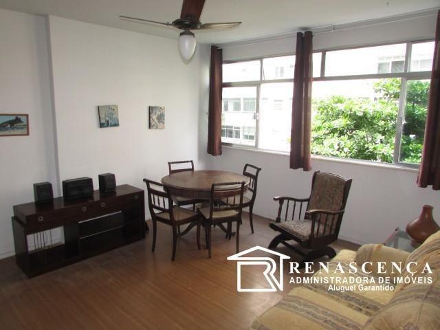 Apartamento - LEBLON - R$ 3.000,00