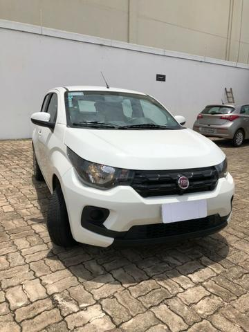 Fiat Mobi Like 1.0 2017/2017