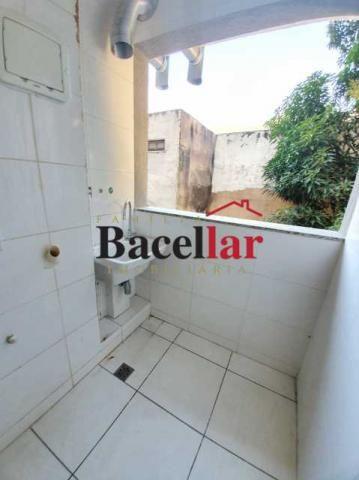 Apartamento à venda com 2 dormitórios em Tijuca, Rio de janeiro cod:TIAP22973 - Foto 15