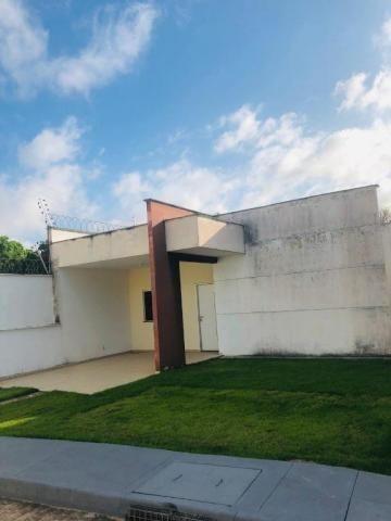 Casa com 3 dormitórios para alugar, 105 m² por r$ 1.600,00/mês - araçagy - são josé de rib - Foto 11